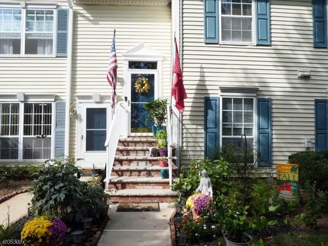 223 Columbus Drive, Franklin Twp., NJ 08823 (MLS #3592158) :: Pina Nazario
