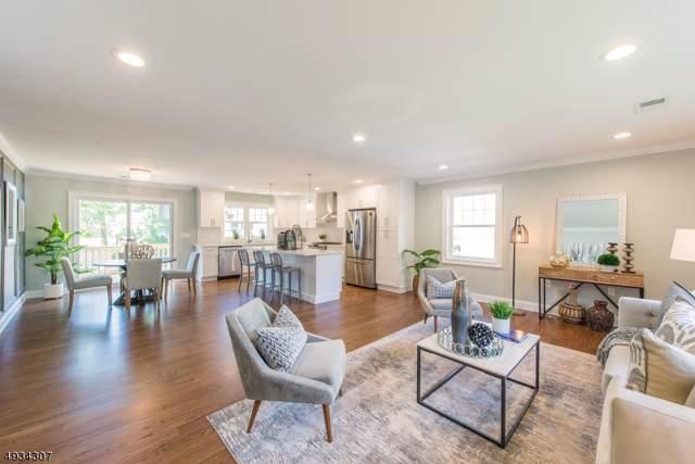 8 Plymouth Dr, Livingston Twp., NJ 07039 (MLS #3592240) :: SR Real Estate Group