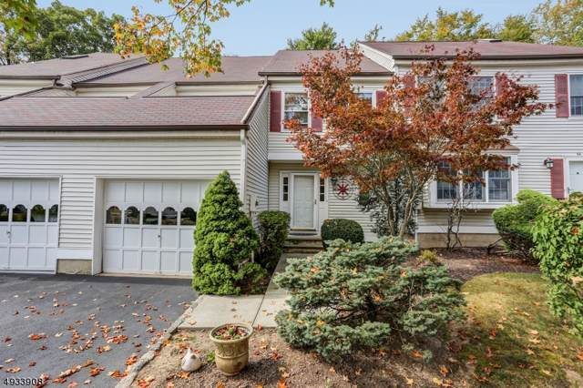 52 N Aberdeen Dr, Mendham Boro, NJ 07945 (MLS #3592274) :: William Raveis Baer & McIntosh
