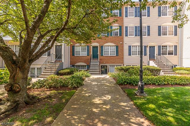 5 Colgate Dr, Newark City, NJ 07103 (MLS #3592305) :: SR Real Estate Group