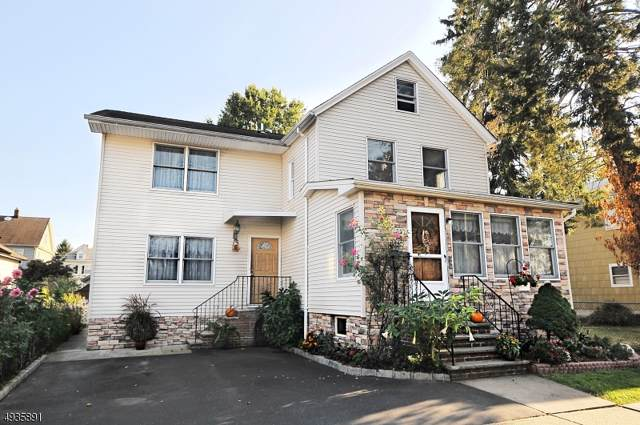 355 Myrtle Ave, Garwood Boro, NJ 07027 (MLS #3592325) :: The Dekanski Home Selling Team