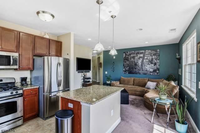 5318 Sanctuary Blvd #5318, Riverdale Boro, NJ 07457 (MLS #3592335) :: The Karen W. Peters Group at Coldwell Banker Residential Brokerage