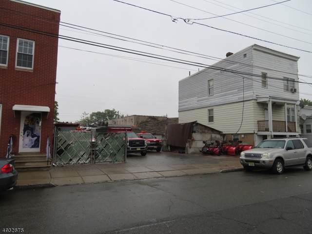 24 Greylock Avenue, Belleville Twp., NJ 07109 (MLS #3592336) :: William Raveis Baer & McIntosh