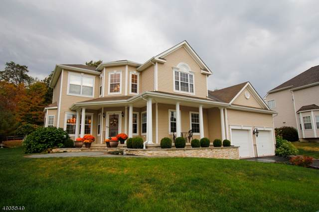 88 Hill Hollow Rd, Jefferson Twp., NJ 07849 (MLS #3592346) :: REMAX Platinum