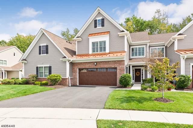 3 Carrington Way, Morris Twp., NJ 07960 (MLS #3592387) :: Weichert Realtors
