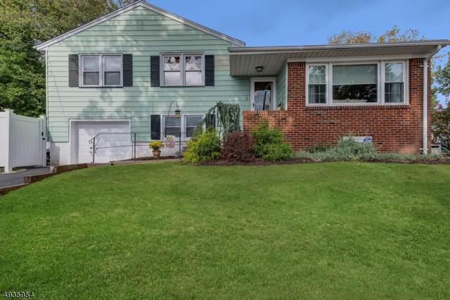 1 Essex Rd, Springfield Twp., NJ 07081 (MLS #3592455) :: The Sue Adler Team