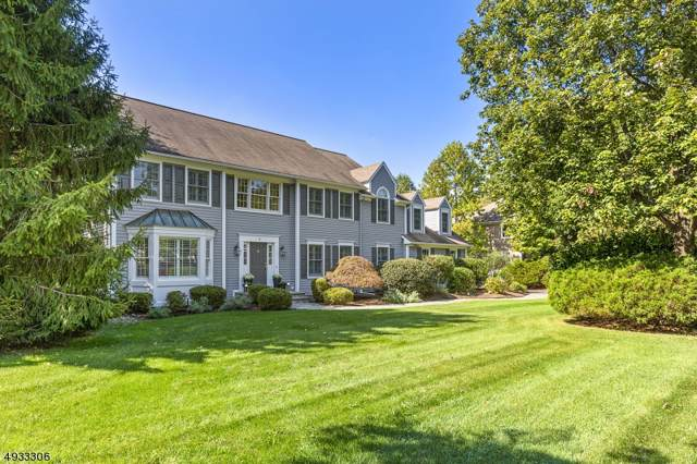 9 Devonshire Ln, Mendham Twp., NJ 07945 (MLS #3592518) :: SR Real Estate Group