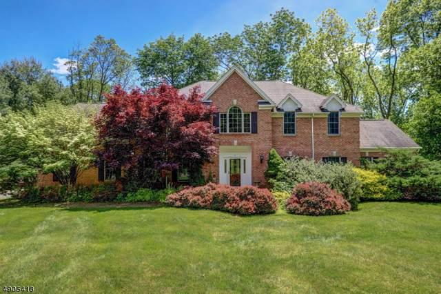 5 Wexford Ct, Randolph Twp., NJ 07945 (MLS #3592553) :: SR Real Estate Group