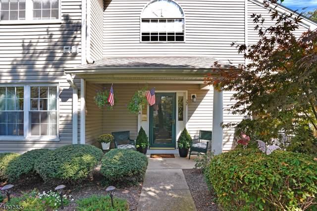 22 Oak Knoll Ln, Bedminster Twp., NJ 07921 (#3592588) :: Proper Estates