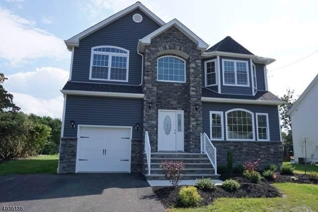 39 Yale Ter, Linden City, NJ 07036 (MLS #3592594) :: SR Real Estate Group