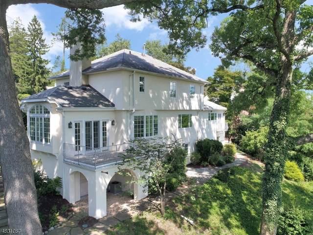 45 Edgewood Rd, Summit City, NJ 07901 (#3592650) :: Jason Freeby Group at Keller Williams Real Estate