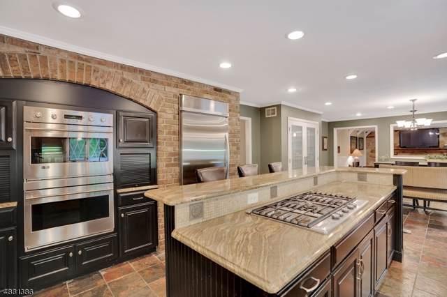 27 Berkshire Drive, Warren Twp., NJ 07059 (MLS #3592684) :: The Sue Adler Team