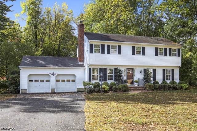 50 W Main St, Mendham Twp., NJ 07945 (MLS #3592750) :: SR Real Estate Group