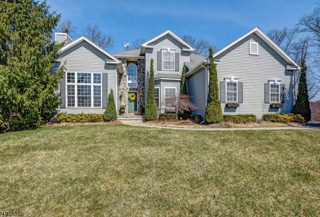 35 Manor Dr, Byram Twp., NJ 07821 (MLS #3592789) :: William Raveis Baer & McIntosh