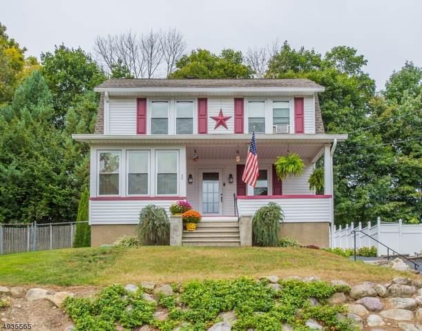 25 Cedar St, Butler Boro, NJ 07405 (MLS #3592803) :: William Raveis Baer & McIntosh