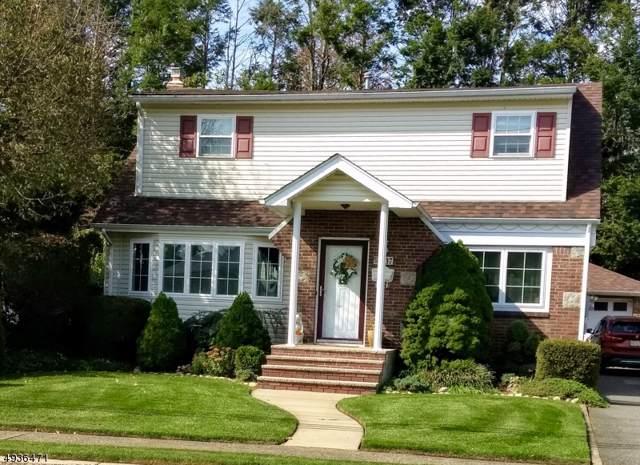 117 Willow St, Elmwood Park Boro, NJ 07407 (MLS #3592903) :: William Raveis Baer & McIntosh