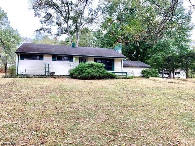 Address Not Published, Readington Twp., NJ 08822 (MLS #3592911) :: Zebaida Group at Keller Williams Realty