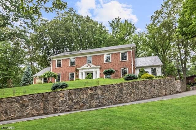 441 Redmond Rd, South Orange Village Twp., NJ 07079 (MLS #3592953) :: The Debbie Woerner Team