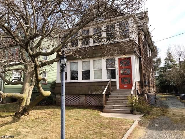 351 Pine Ave, Garwood Boro, NJ 07027 (MLS #3592967) :: The Dekanski Home Selling Team