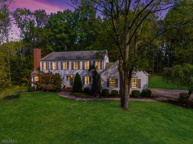 170 Pleasant Run Rd, Readington Twp., NJ 08853 (MLS #3592969) :: The Debbie Woerner Team