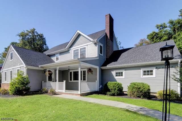 877 Standish Ave, Mountainside Boro, NJ 07092 (MLS #3592973) :: The Dekanski Home Selling Team