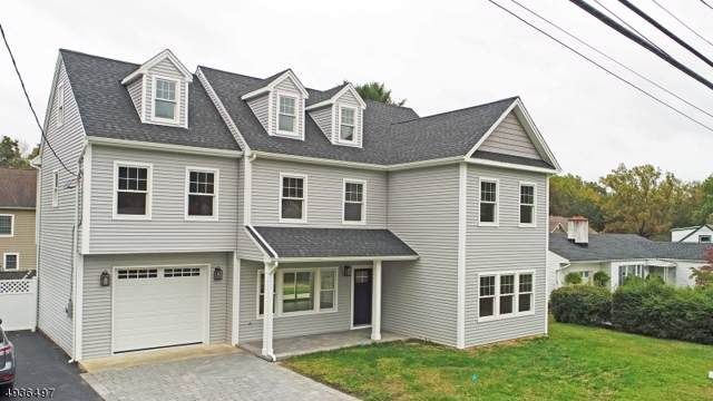 39 Clearmont Ave -New Build, Denville Twp., NJ 07834 (MLS #3592988) :: SR Real Estate Group