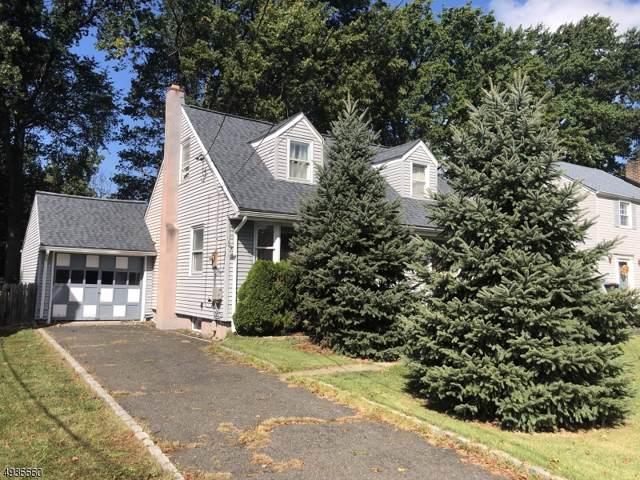 22 Roger Ave, Cranford Twp., NJ 07016 (MLS #3593024) :: The Dekanski Home Selling Team