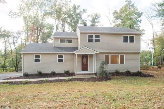 1760 Cedarcrest Rd, Bridgewater Twp., NJ 08805 (MLS #3593037) :: Mary K. Sheeran Team