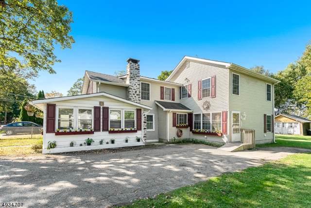 11 Baker Ln, Mount Olive Twp., NJ 07828 (MLS #3593062) :: Weichert Realtors