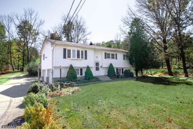 31 Sherman Ridge Rd, Wantage Twp., NJ 07461 (#3593064) :: Daunno Realty Services, LLC