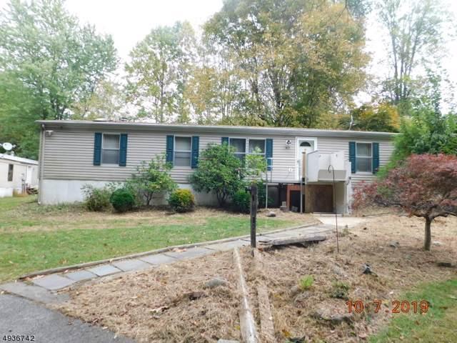 43 Sherwood Park, Washington Twp., NJ 07853 (#3593100) :: Daunno Realty Services, LLC