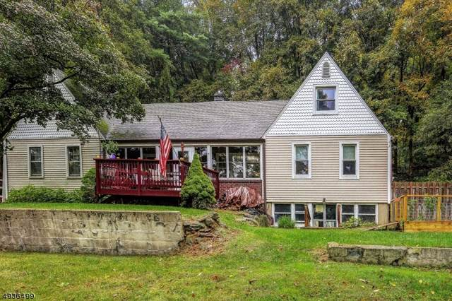 45 Combs Ave, Randolph Twp., NJ 07945 (MLS #3593117) :: SR Real Estate Group