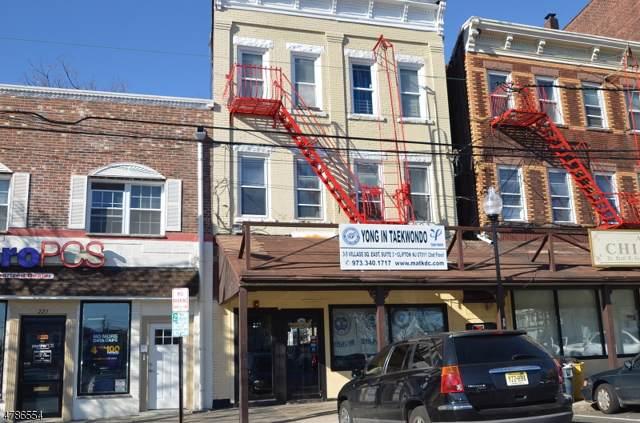 229 Dayton Ave, Clifton City, NJ 07011 (MLS #3593121) :: Mary K. Sheeran Team