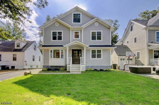 1524 Pine Grove Ave, Westfield Town, NJ 07090 (#3593135) :: Daunno Realty Services, LLC