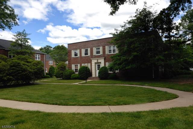 45 Parkway Vlg, Cranford Twp., NJ 07016 (MLS #3593164) :: The Dekanski Home Selling Team