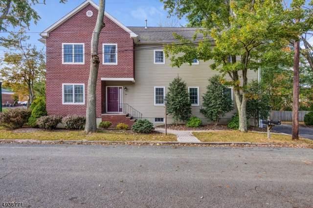 114 Snyder Ave, Berkeley Heights Twp., NJ 07922 (MLS #3593174) :: The Debbie Woerner Team