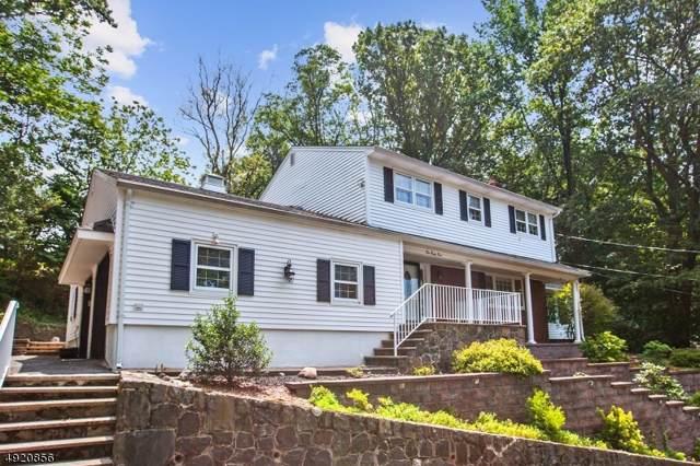 1041 Summit Ln, Mountainside Boro, NJ 07092 (MLS #3593185) :: The Dekanski Home Selling Team