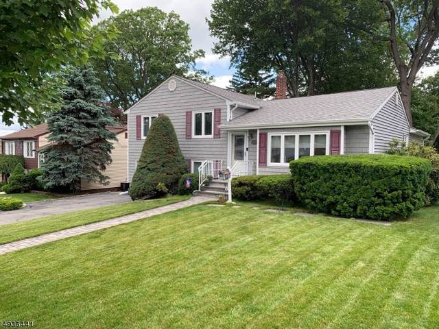 48 Woodland Ave, Verona Twp., NJ 07044 (MLS #3593193) :: Zebaida Group at Keller Williams Realty