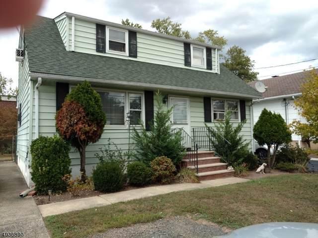 162 Edgewood Ter, South Bound Brook Boro, NJ 08880 (MLS #3593247) :: Mary K. Sheeran Team