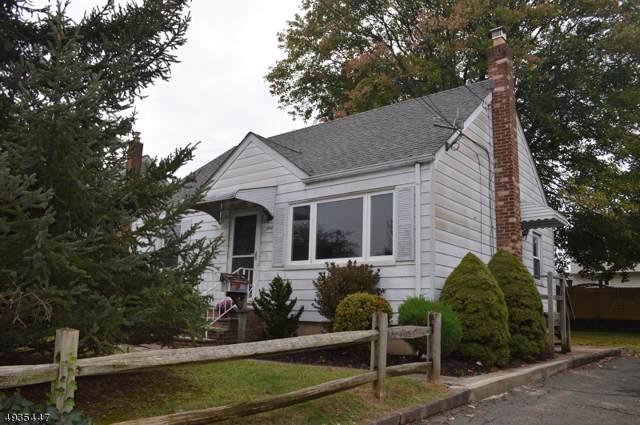 640 Monmouth Ave, Kenilworth Boro, NJ 07033 (MLS #3593258) :: The Dekanski Home Selling Team