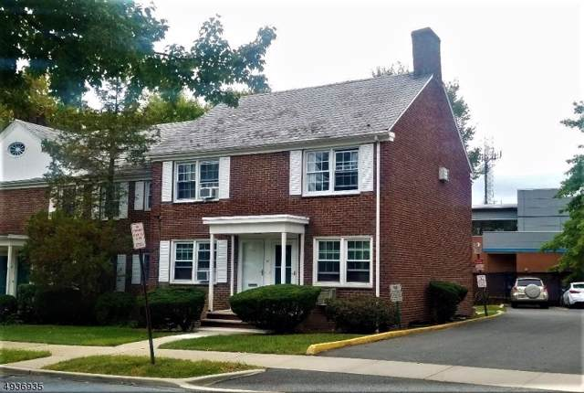 48 Meadowbrook Pl B, Maplewood Twp., NJ 07040 (MLS #3593280) :: Zebaida Group at Keller Williams Realty