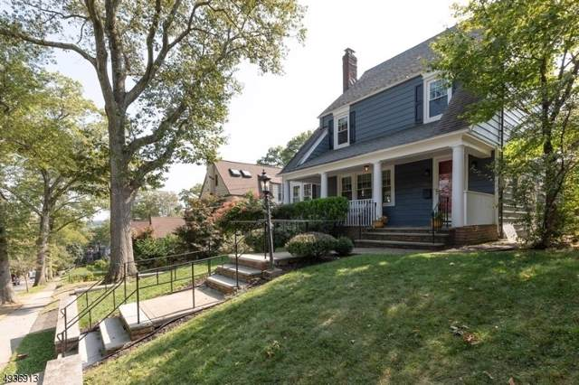 107 Hillside Ave, Verona Twp., NJ 07044 (MLS #3593282) :: William Raveis Baer & McIntosh