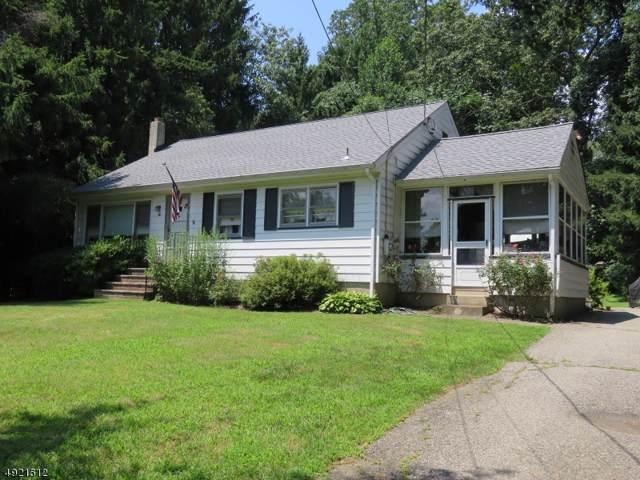 296 Parsippany Blvd, Parsippany-Troy Hills Twp., NJ 07005 (MLS #3593288) :: The Debbie Woerner Team