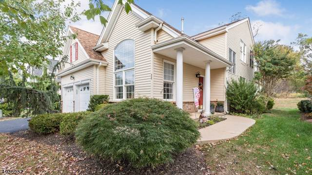 28 Jays Cor, Franklin Twp., NJ 08873 (MLS #3593321) :: The Dekanski Home Selling Team