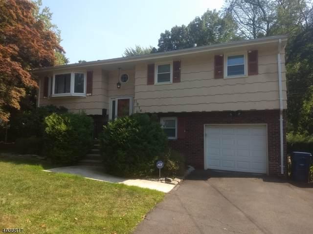 1014 Park Ln, Plainfield City, NJ 07062 (#3593351) :: Daunno Realty Services, LLC