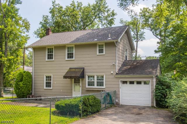 428 S Livingston Ave, Livingston Twp., NJ 07039 (MLS #3593356) :: The Sue Adler Team