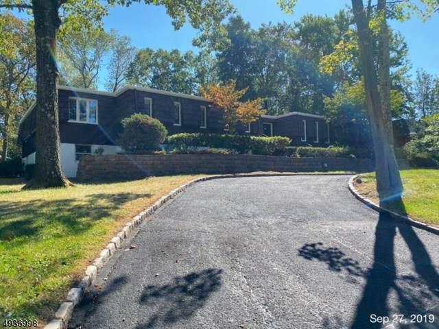 52 Tree Top Dr, Springfield Twp., NJ 07081 (MLS #3593364) :: The Sue Adler Team