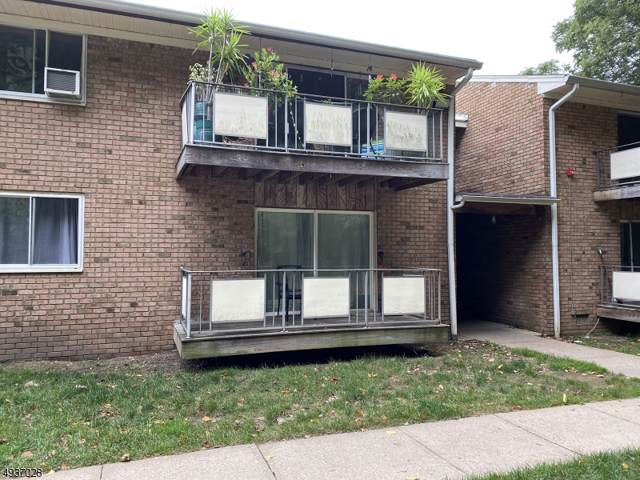 100 Seward St Apt B9 #9, Rockaway Boro, NJ 07866 (MLS #3593382) :: Coldwell Banker Residential Brokerage