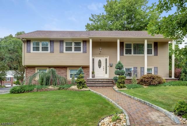 10 Littlebrook Rd, Springfield Twp., NJ 07081 (MLS #3593402) :: The Sue Adler Team