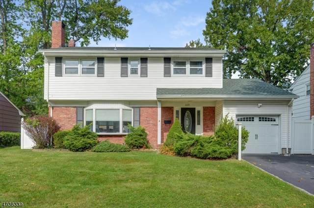 2231 New York Ave, Scotch Plains Twp., NJ 07076 (MLS #3593418) :: Zebaida Group at Keller Williams Realty